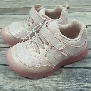 Surprize Stride Rite Toddlers Light Up Sneakers